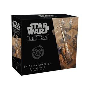 Star Wars: Legion: Priority Supplies Battlefield