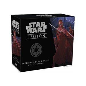 Star Wars: Legion: Imperial Royal Guards