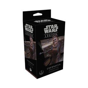 Star Wars: Legion: Chewbacca Operative