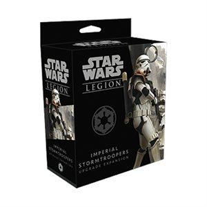 Star Wars Legion: Stormtrooper Upgrade Expansion