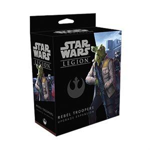 Star Wars Legion: Rebel Trooper Upgrade Expansion