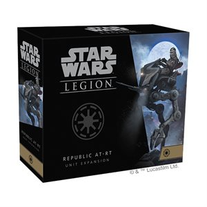 Star Wars Legion: Republic At-Rt Unit Expansion ^ SEP 11 2020