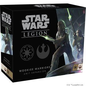 Star Wars Legion: Wookie Warriors Unit Expansion ^ OCT 1 2021