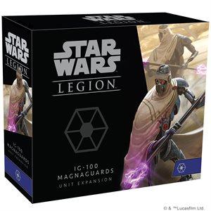 Star Wars Legion: IG-100 Magnaguards Unit Expansion ^ OCT 1 2021