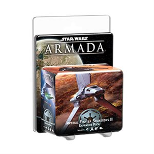 Star Wars: Armada: Imperial Fighter Squadrons Ii