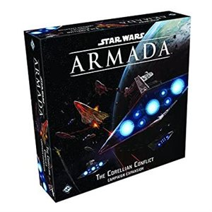 Star Wars: Armada: The Corellian Conflicts