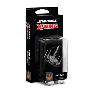 X-Wing 2nd Ed: T-70 X-Wing