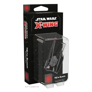 X-Wing 2nd Ed: Tie / Vn Silencer Expansion Pack