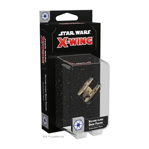 X-Wing 2nd Ed: Vulture-Class Droid Fighter