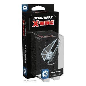 X-Wing 2nd Ed: Tie / Sk Striker