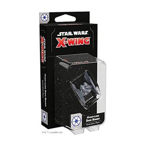 X-Wing 2nd Ed: Hyena-Class Droid Bomber