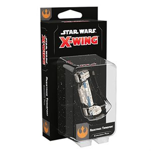 X-Wing 2nd Ed: Resistance Transport
