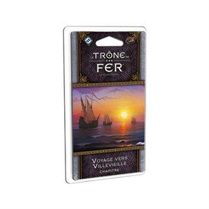 Trone de Fer JCE: Voyage Vers Villevielle