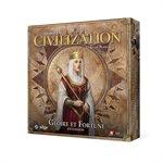 Civilization : Gloire Et Fortune (FR)
