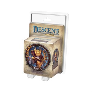 Descent 2E: Ariad, Extension Lieutenant