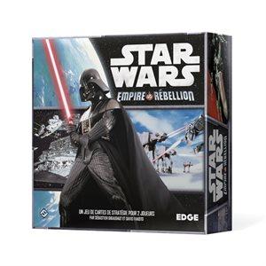 Star Wars: Empire Vs Rebellion (FR)