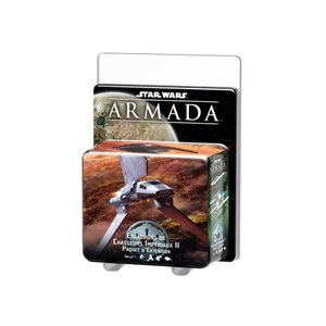 Star Wars Armada: Escadrons De Chasseurs Imperiaux Ii (FR)
