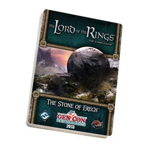 Lord of the Rings LCG: The Stone of Erech Pod