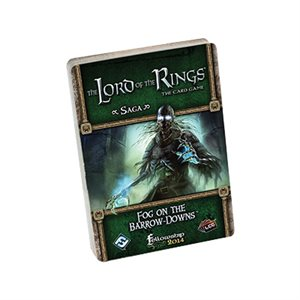 Lord of the Rings LCG: The Barrow Downs Quest Pod