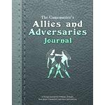 Gamemasters Journal: Allies and Adversaries (BOOK)