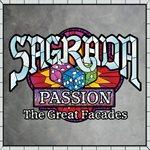 Sagrada: Passion ^ August 7 2019
