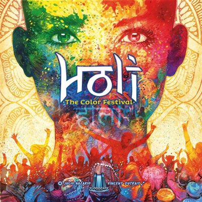Holi: Festival of Color ^ NOV 2020 (No Amazon Sales)