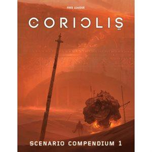Coriolis: Scenario Compendium (BOOK)