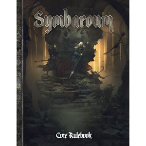 Symbaroum RPG (HC) (BOOK)