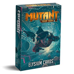 Mutant Year Zero: Elysium cards ^ Aug 2019