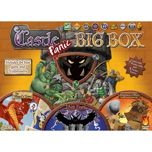 Castle Panic: Big Box ^ July 2019