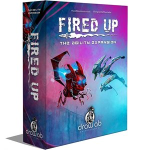 Fired Up: Agility Expansion