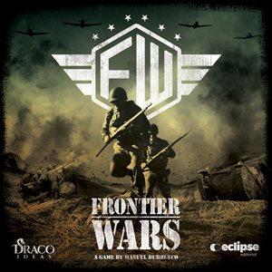 Frontier Wars ^ Nov 2019