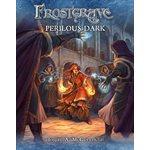 Frostgrave: Perilous Dark (BOOK) ^ OCT 2019