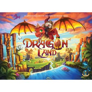 Dragon Land (No Amazon Sales) ^ NOV 2020