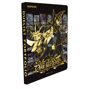 Binder: Yugioh: Golden Duelist Collection 9 Pocket