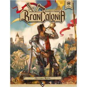 Brancalonia RPG Setting Book 5E (BOOK) ^ MAY 2021