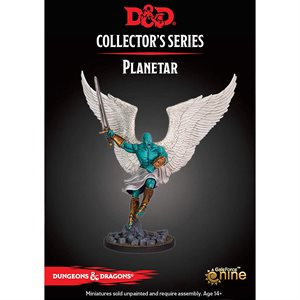 Dungeons & Dragons: Dungeon of Mad Mage Mini - Planetar