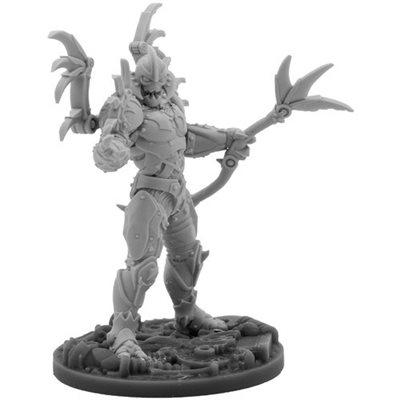 Dungeons & Dragons: Eberron Mini - Lord of Blades ^ JAN 31, 2020