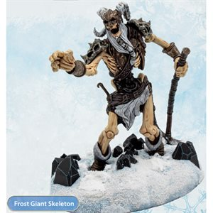 Dungeons & Dragons: Icewind Dale: Rime of the Frostmaiden Mini - Frost Giant Skel. (1) ^ JAN 23 2021