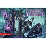 D&D Tyrants Of The Underdark