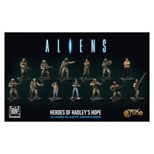 Aliens: Heroes of Hadley's Hope ^ MAR 2021