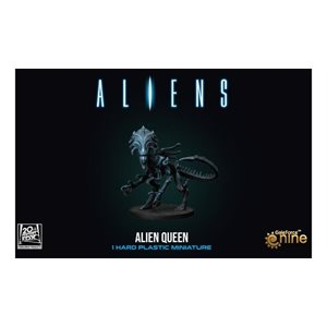 Aliens: Alien Queen ^ MAR 2021