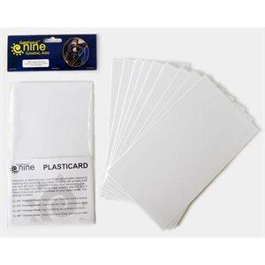 Plasticard Variety Pack (9pc)