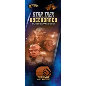 Star Trek Ascendancy Ferengi Alliance