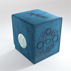 Deck Box: Keyforge Vault: Blue (120ct)