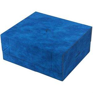 Deck Box: Games' Lair Blue (600ct) ^ OCT 1 2021