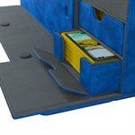 Deck Box: Cards Lair 400+ Blue ^ AUG 2021