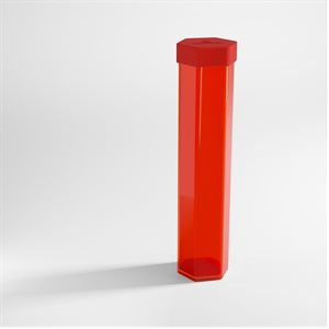 Playmat Tube Red ^MAR 13 2020