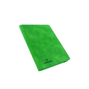 Prime Album: 18-Pocket Green