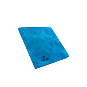 Zip-Up Album: 24-Pocket Blue